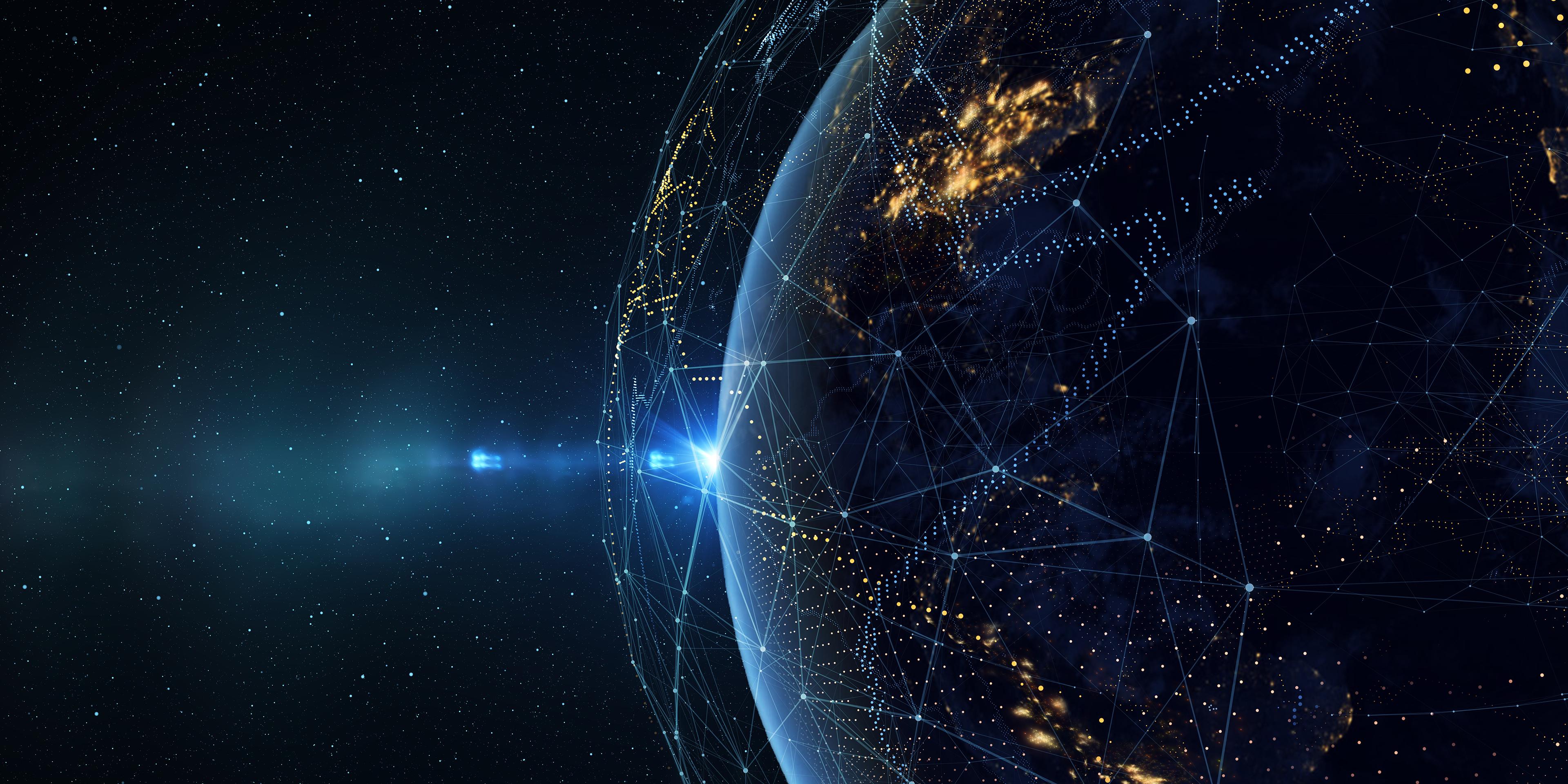 Global Network ES2030